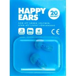 HAPPY EARS AZUL TAPONES PARA OIDOS