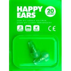 HAPPY EARS VERDE TAPONES PARA OIDOS