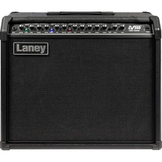LANEY LV200 AMPLIFICADOR GUITARRA
