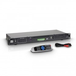 LD SYSTEMS CDMP1 REPRODUCTOR MULTIMEDIA