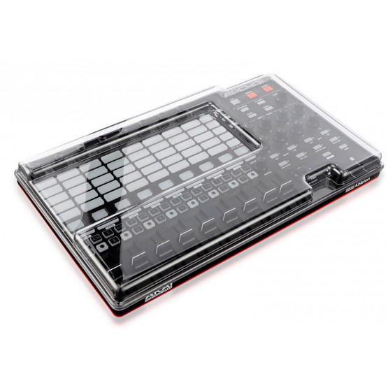 DECKSAVER DS-PC-APC40 MK2 TAPA PROTECTORA