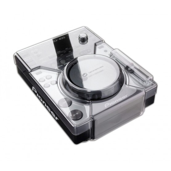 DECKSAVER DS-PC-CDJ-400 TAPA PROTECTORA