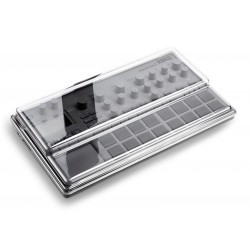DECKSAVER DS-PC-ELECTRIBE2 KORG TAPA PROTECTORA