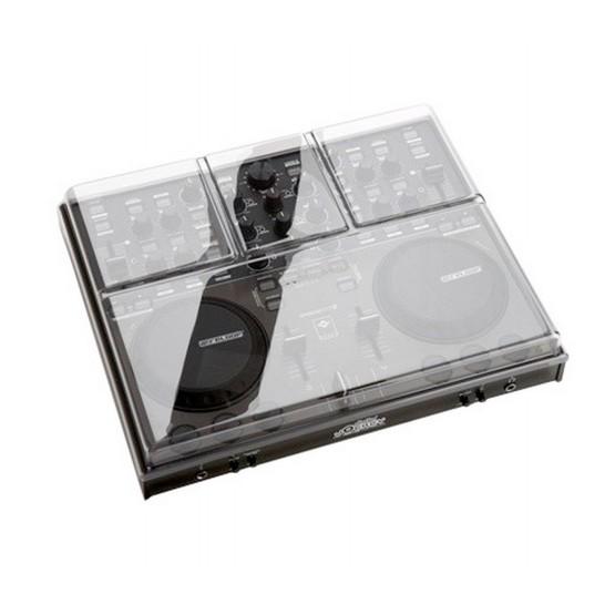 DECKSAVER DS-PC-RDJ2 TAPA PROTECTORA