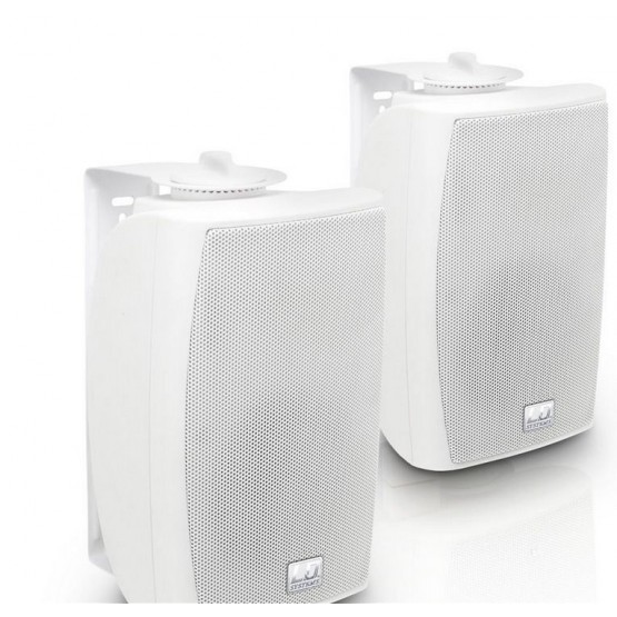 LD SYSTEMS LDCWMS42W ALTAVOCES DE PARED 100V BLANCOS
