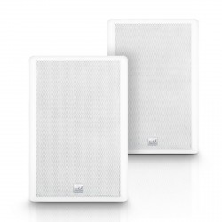 LD SYSTEMS CWMSS 5W ALTAVOCES DE PARED BLANCOS