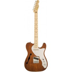 SQUIER CLASSIC VIBE TELECASTER THINLINE MN GUITARRA ELECTRICA NATURAL