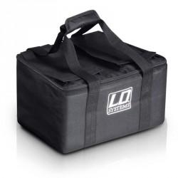 LD SYSTEMS D8 SAT BAG DAVE 8 SAT BAG FUNDA PROTECTORA PARA SATELITE DAVE8