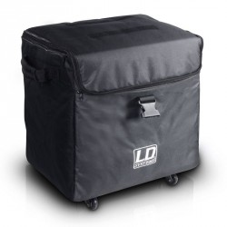 LD SYSTEMS D8 SUB BAG FUNDA PROTECTORA PARA SUBWOOFER DAVE8