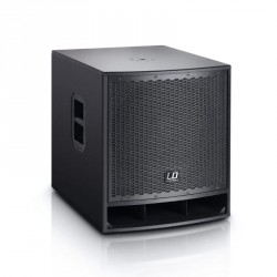 LD SYSTEMS GT SUB 15A SUBWOOFER ACTIVO 15