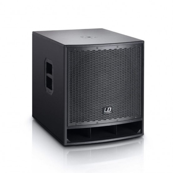 LD SYSTEMS LDGTSUB15A SUBWOOFER ACTIVO 15