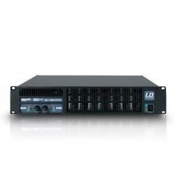 LD SYSTEMS SP6K AMPLIFICADOR DE PA 2X2950W