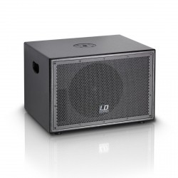 LD SYSTEMS STINGER SUB 10A SUBWOOFER ACTIVO 10
