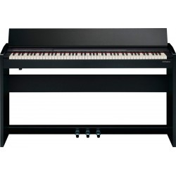 ROLAND F140R CB PIANO DIGITAL NEGRO