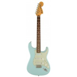 FENDER AMERICAN SPECIAL STRATOCASTER RW GUITARRA ELECTRICA SONIC BLUE