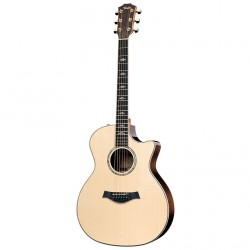 TAYLOR 814CE X-CLASS 2016 GUITARRA ELECTROACUSTICA GRAND AUDITORIUM. DEMO.