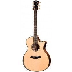 TAYLOR 914CE 2015 GUITARRA ELECTROACUSTICA GRAND AUDITORIUM. DEMO.