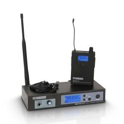 LD SYSTEMS MEI 100 G2 SISTEMA DE MONITORAJE INALAMBRICO IN-EAR