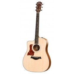 TAYLOR 110CE LEFTY GUITARRA ELECTROACUSTICA DREADNOUGHT ZURDO