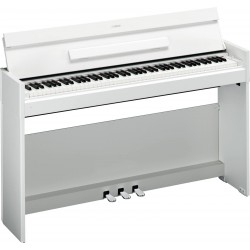 YAMAHA YDPS52 WH PIANO DIGITAL ARIUS BLANCO