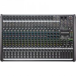 MACKIE PRO FX22 V2 MESA DE MEZCLAS 22 CANALES CON EFECTOS E INTERFAZ DE AUDIO USB