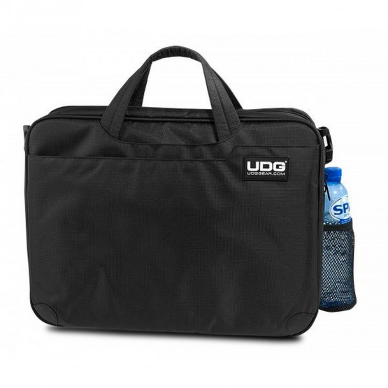 UDG U9011 MIDI CONTROLLER BAG SMALL BLACK ORANGE