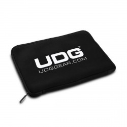 UDG ULTIMATE NI MASCHINE MIKRO MK2 NEOPRENE SLEEVE BLACK.