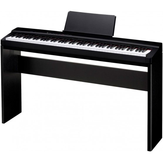 CASIO PX160 BK KIT PRIVIA PIANO DIGITAL