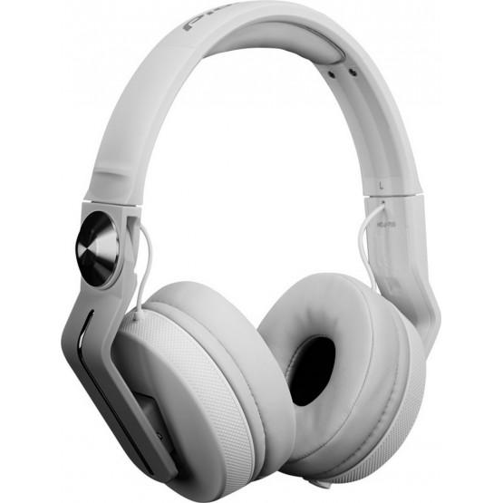 PIONEER HDJ700W AURICULARES CERRADOS DJ BLANCOS