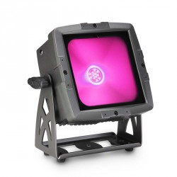 CAMEO CLFLOODIP65TRI PROYECTOR LED COB TRICOLOR 60W