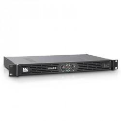 LD SYSTEMS LDXS400 AMPLIFICADOR DE PA CLASE D 2X200W 4 OHMIOS