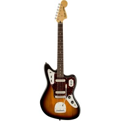 SQUIER VINTAGE MODIFIED JAGUAR RW GUITARRA ELECTRICA 3TS