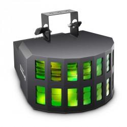 CAMEO CLSUNBEAM FOCO DE EFECTOS LED 1X8W RGBA Y 1X8W RGBW