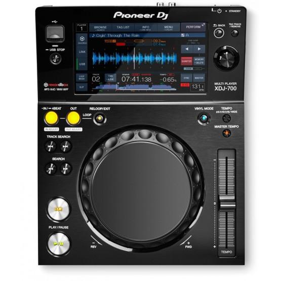 PIONEER XDJ-700 REPRODUCTOR DJ