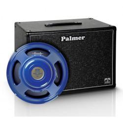 PALMER PCAB112BLU PANTALLA 1X12 CELESTION ALNICO BLUE 8 OHMIOS