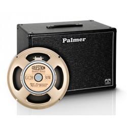PALMER PCAB112G12A PANTALLA 1X12 CELESTION G12H ANNIVERSARY 8 OHMIOS