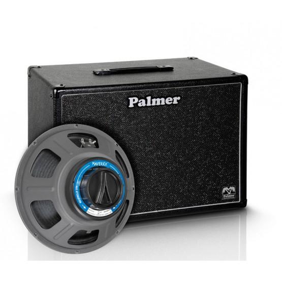 PALMER PCAB112MAV PANTALLA 1X12 EMINENCE MAVERICK 8 OHMIOS