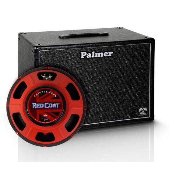 PALMER PCAB112PJA PANTALLA 1X12 EMINENCE PRIVATE JACK 8 OHMIOS
