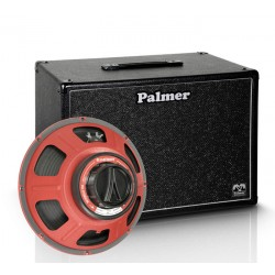 PALMER PCAB112RGN PANTALLA 1X12 EMINENCE REIGNMAKER 8 OHMIOS