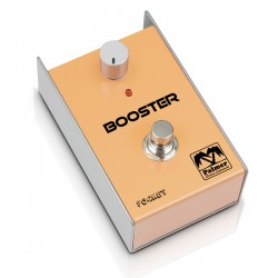 PALMER PEPBOOST PEDAL BOOSTER