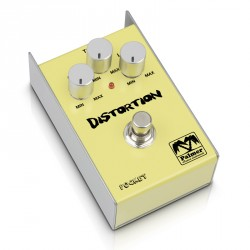 PALMER PEPDIS PEDAL DISTORSION