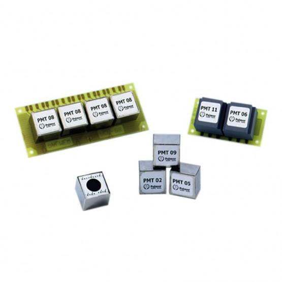 PALMER PMT05 TRANSFORMADOR SPLITTER 3 SECUNDARIOS NIVEL DE MICROFONO