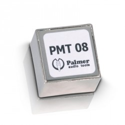 PALMER PMT08 TRANSFORMADOR BALANCEADOR 1:1