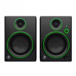 MACKIE CR4BT MONITORES ESTUDIO BLUETOOTH. PAREJA