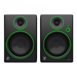 MACKIE CR5BT MONITORES ESTUDIO BLUETOOTH