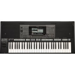 YAMAHA PSR A3000 TECLADO WORKSTATION PORTATIL