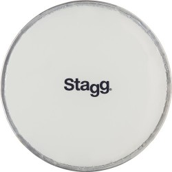 STAGG PARDAR20 PARCHE 20 DARBUKA