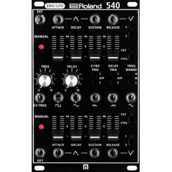 ROLAND SYSTEM-500 540 SINTETIZADOR MODULAR DUAL ENVELOPE GENERATOR Y LFO