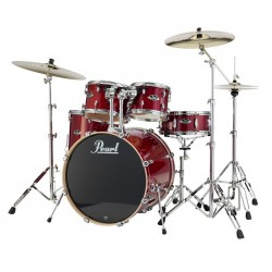 PEARL EXL725SP C246 BATERIA ACUSTICA NATURAL CHERRY