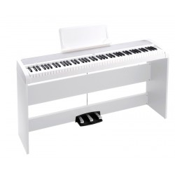 KORG B1SP WH PIANO DIGITAL BLANCO